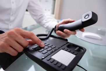 STOP au démarchage téléphonique