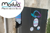 ROULEZ PROPRE : Réseau public de bornes de recharge pour véhicules électriques et hybrides