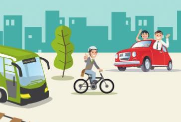Enquête sur la mobilité de la Communauté urbaine du Grand Reims