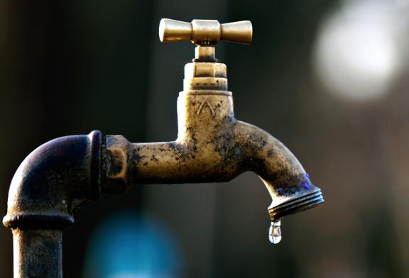 Coupure d'eau (rue de l'abreuvoir et impasse du bas village) - Mardi 26 janvier de 9h30 à 12h