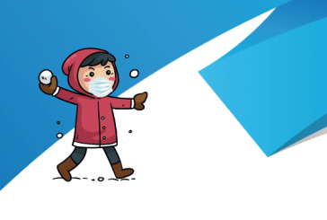 Accueil de loisirs d'hiver <br>Du 22 février au 5 mars 2021
