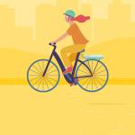 Bientôt à Sillery <br>prêt de vélo à assistance électrique