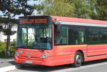 Travaux Taissy - Conséquences sur la ligne de bus 16