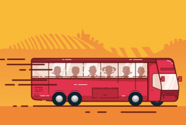 Inscriptions transports scolaires 2021/2022