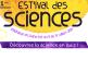 Est'ival des sciences - Jeudi 29 juillet à Verzenay