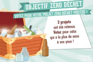 Grand Reims : Votez pour votre projet zéro déchet préféré !
